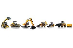 JCB Dealer Howrah, West Bengal - Saini Earthmover JCB